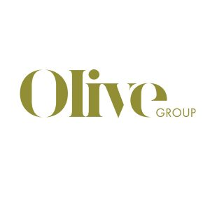 Olive Group Marketing Logo
