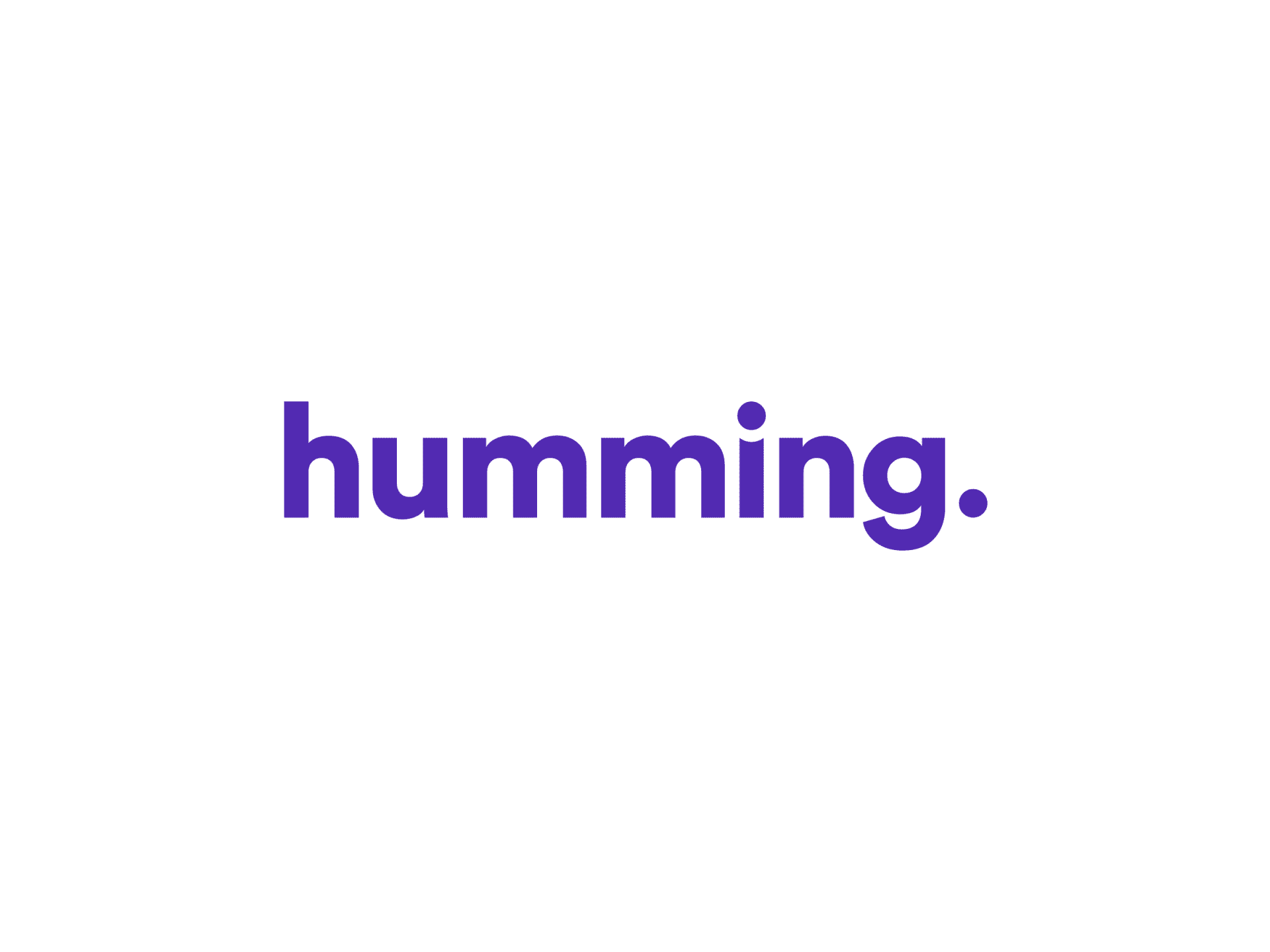 Hey-Humming-Logo