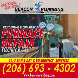 New-Furnace-Renton-WA